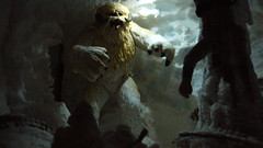 "Wampa Cave diorama • <a style=""font-size:0.8em;"" href=""http://www.flickr.com/photos/86825788@N06/8362687150/"" target=""_blank"">View on Flickr</a>"