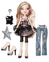BratzSweetHeartLilee in box.. endless dream (Lilee Monroe) Tags: doll heart sweet 2006 edition mga collector bratz lilee