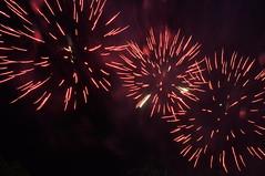 Sinulog 2013 Fireworks at SM 13 (Schatzi, MD) Tags: city fiesta fireworks philippines january sm firework pit sto cebu nino sinulog señor senyor 2013