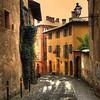 Saluzzo, old town. (rinogas) Tags: old italy piemonte oldtown cuneo photomix saluzzo rinogas bestevergoldenartists besteverdigitalphotography