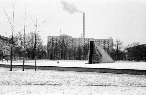 berlin #08 (ruined film)