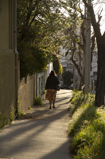 barrio y citoyen