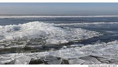 kruiend ijs urk 6 (raymondklaassen) Tags: winter flevoland ijsselmeer januari urk ijs vorst dooi kruiendijs ijsvlakte