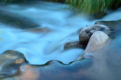 Rio Mendoza (.el Ryan.) Tags: water argentina rio river agua long exposure mendoza piedras larga exposicin lujandecuyo rimir