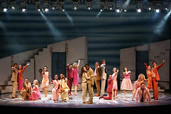 Mamma Mia (Ask A Ticket) Tags: show news blog interesting theatre watch sophie broadway entertainment musical article mammamia flickraward askaticket