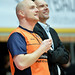 Basketball-Bundesliga - s.Oliver Baskets Würzburg - Telekom Baskets Bonn