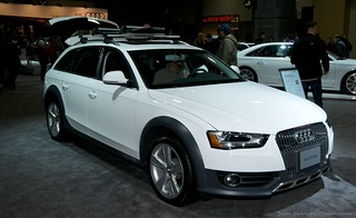 2013 Washington Auto Show - Lower Concourse - Audi 10 by Judson Weinsheimer