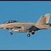 F/A-18F Super Hornet - 165794 / 120 - VFA-122 - US Navy
