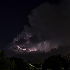 Lightning 7 (mph1966) Tags: longexposure storm canon iso100 flash 7d bolt thunderstorm lightning thunder lightningbolt 1740 1740l canon1740l 17mm canon1740 boltoflightning canon7d