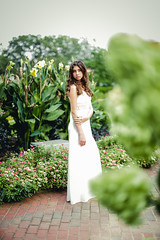 molly 08 (Mink Retouching & Photography) Tags: canon6d garden green beauty fashion portrait ethereal 50mm