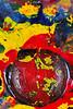 _DSC9899 (carlo.ulpiani) Tags: carloulpiani d90 ferrofluid ferro fluid nikon pfr photography carlo color art