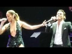 Marc Anthony & Jennifer Lopez Live Radio City Music Hall! No Me Ames! 8-27-16 (Download Youtube Videos Online) Tags: marc anthony jennifer lopez live radio city music hall no me ames 82716