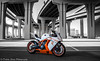 DSC_2446 (dakotastone_photography) Tags: ktm rc8 motorcycle rocket sportbike bridges milwaukee