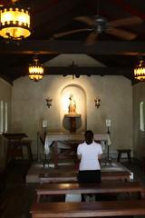 Mission Nombre de Dios, Shrine of Our Lady of La Leche (ktmqi) Tags: chapel romancatholic staugustine florida devotion missionnombrededios shrineofourladyoflaleche spain mary prayer devoution