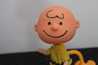 Liddle Kiddle Skediddle Peanuts Gang