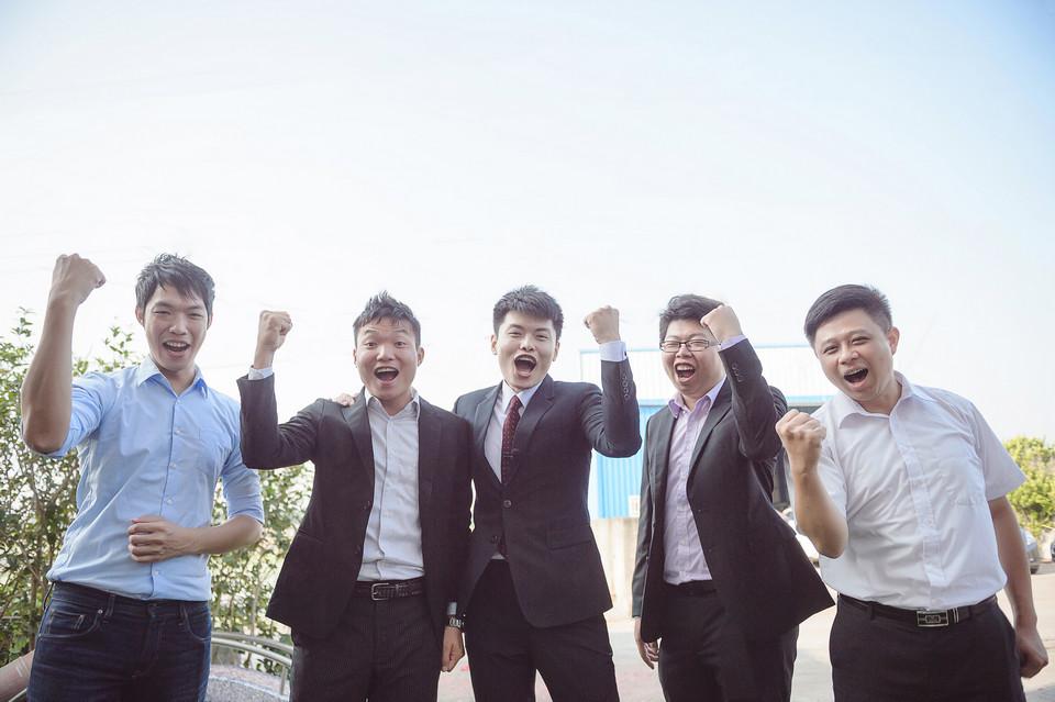 婚禮攝影-雲林三好國際酒店-0009
