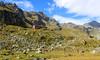 Haute Route - 29 (Claudia C. Graf) Tags: switzerland hauteroute walkershauteroute mountains hiking