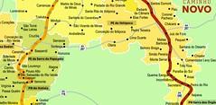 carrancas a passa quatro (Mario C Bucci) Tags: expedição estrada real mapa carranca passa quatro diamantina a paraty