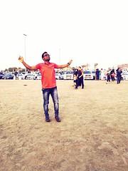 Obhur #beach #jeddah #nabeel #vellat #punnakkad (vellatnabeel) Tags: beach jeddah nabeel vellat punnakkad