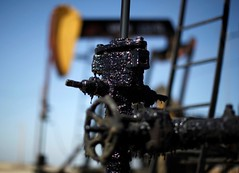 Oil rises on hopes for output freeze deal however glut considerations stay (majjed2008) Tags: concerns deal freeze glut hopes output remain rises