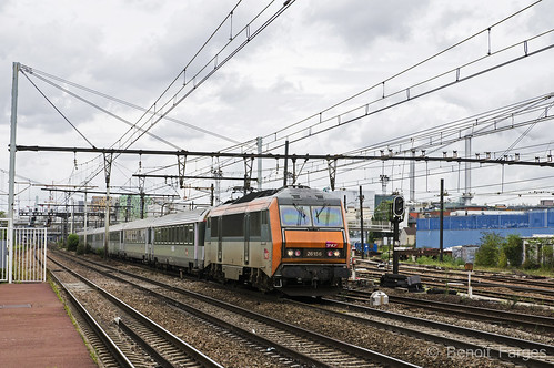 [SNCF] BB 26156