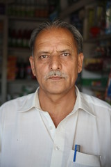 Tariq Iqbal (muhammadabdullah_k) Tags: rawalpindi pakistan interest free loans microfinance entrepreneurship pakhtoon ordinary people small business akhuwat general store shop