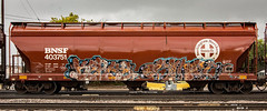 397218__DSC6411 (The Curse Of Brian) Tags: trains freights graffiti minnesota minneapolis kerse