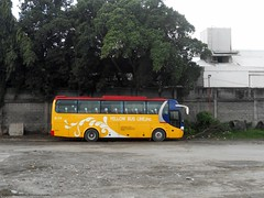 Yellow Bus Line A-10 (Monkey D. Luffy 2) Tags: yutong bus mindanao photography philbes philippine philippines enthusiasts society