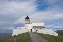Stoer Head Lighthouse (thulobaba) Tags: stoer head lighthouse phare scotland