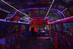 DSC_0818 (PaloSalvatore) Tags: argentina buenosaires pilar delviso colectivo bus joy alegria colores colours locura madness crazy creativo creative arte art artista artist divertido funny luces lights hippie