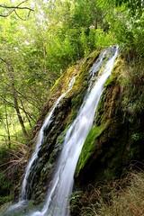 Waterfall - Hrhov (sir_knight_thomas) Tags: waterfall nature outdoor