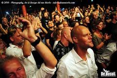 2016 Bosuil-Het publiek bij Axel Rudi Pell en Lords Of Black 3