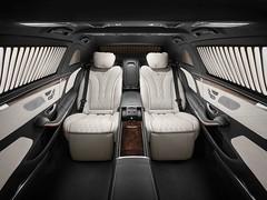 Mercedes-Maybach S600 Pullman Guard (bigbucks.com.ua) Tags: mercedes pullman maybach limousine
