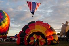 DSC_0042 (Michael P Bartlett) Tags: balloons hotairballoons adirondackballoonfestival warrencountyairport adirondack 2016adirondackballoonfestival