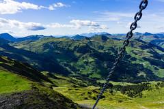 Mountaintop (sila87) Tags: alpen barensteinkogel berchtesgaden kehlsteinhaus obersalzberg osterreich urlaub uttendorf wandern weissee