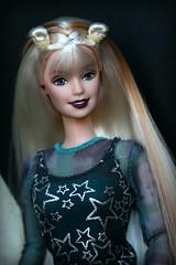 Hollywood Nails (Emily-Noiret) Tags: hollywood nails barbie teresa vintage mattel