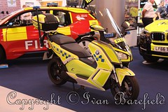 BMW Demonstrator (skippys 999 site) Tags: police cops coppers emergency rescue 999