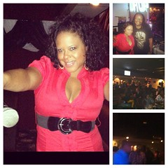 Club Infinity w/Tisha Lee