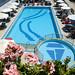 Ξενοδοχείο Μαριάννα Κως - η πισίνα