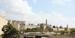Murallas .IMG_1186 (XimoPons : vistas 3.600.000 views) Tags: israel jerusalem jerusalen patrimoniodelahumanidad orienteprximo  estadodeisrael   ximopons  medinatyisrael dawlatisrl