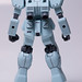 RGM-79N GM Custom HGUC 1/144 Matte Topcoat