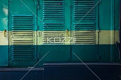 train doors (drewtrans8877) Tags: old india green closeup train handle pattern background patterns grunge engine case worn backgrounds distressed grungy oldworld southindia coonoor landtransportation tamilnadustate greendarksea