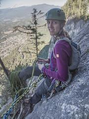 Thanksgiving Squamish Trip 2012-16 (Karsten Klawitter) Tags: thanksgiving trip adventure climbing squamish 2012 angelscrest 510b