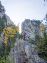 Thanksgiving Squamish Trip 2012-10 (Karsten Klawitter) Tags: thanksgiving trip adventure climbing squamish 2012 angelscrest 510b