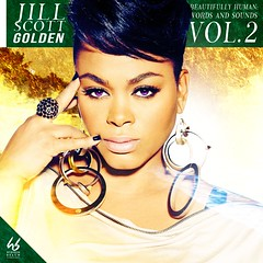 Jill Scott - Golden (nGenius Media) Tags: