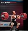 Ilya Ilin KAZ 94kg (Rob Macklem) Tags: world championship olympic weightlifting kaz ilya ilin 94kg