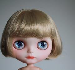 My BonBon Girl: Kat~~~~ (valen.zhou) Tags: toys kat doll blythe bonbongirl supabonbon