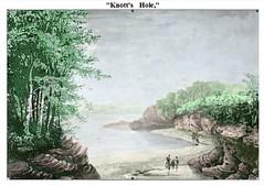 Knott's Hole, Dingle, Toxteth, Liverpool. (philipgmayer) Tags: liverpool dingle 1000 toxteth knottshole