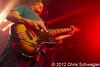 Deftones @ Royal Oak Music Theatre, Royal Oak, MI - 10-24-12