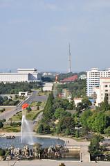 DSC_0077 (yackshack) Tags: travel nikon asia asien north korea explore pyongyang corea dprk coreadelnorte nordkorea d5000 coredunord coreadelnord   pjngjang dvrk